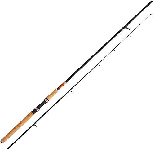 Steckrute 2 teilige Angelrute 270 cm WG 60 g