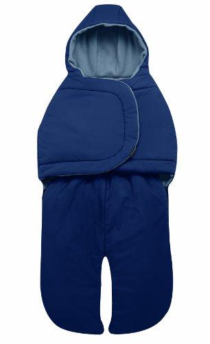 bébé confort Fußsack für Kinderwagen blau