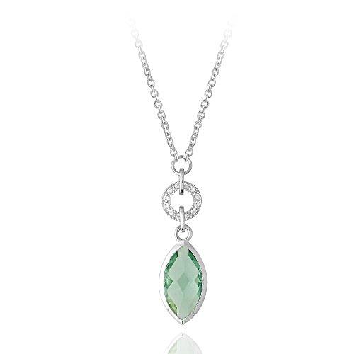 argent-sterldansg-8ct-caribbean-mestt-clair-zc-e-balancant-cercle-marqueste-collier