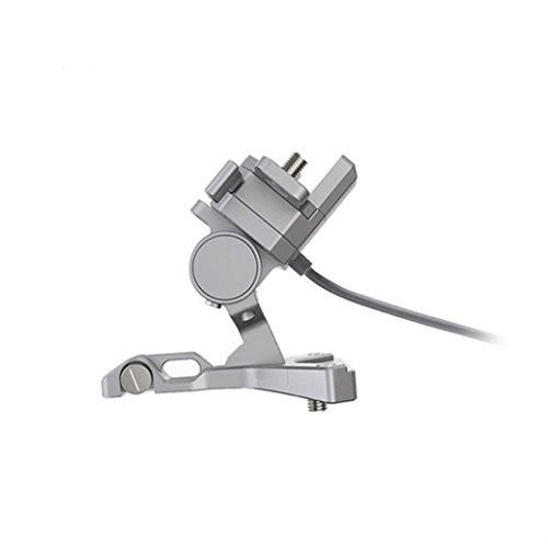 Halterung, HARRYSTORE Hubschrauber Displayständer Fernbedienung Halterung für DJI CrystalSky Mavic Pro Phantom 3 4 (Licht-kit Deckenventilator Vier)