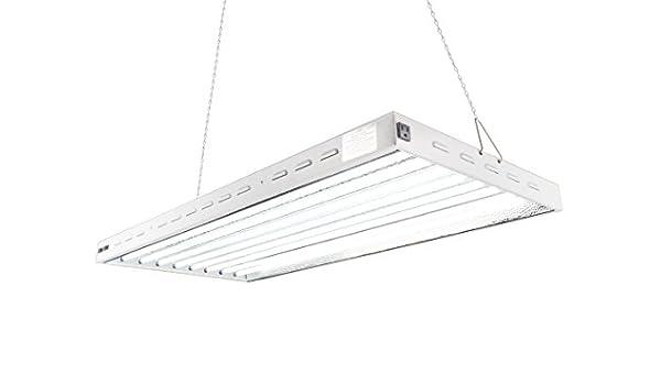 Durolux T5 Ho Steel Grow Light