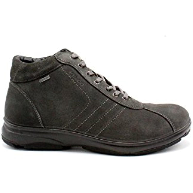 Igi&Co 87113/00 Suède, Hommes, Suède, 87113/00 Sneaker High - B075RFR7RV - ea8187