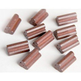 Mayday Games Wood - Wooden Token Set - 10 Pieces