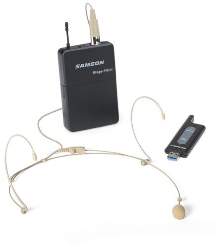Samson Stage XPD1 HEADSET