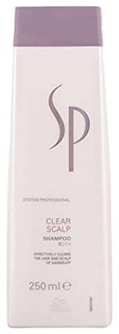 SP CLEAR SCALP shampoo 250