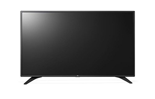 LG 49LH604V 49 inch 1080p Full HD Smart TV WebOS (2016 Model) – Black