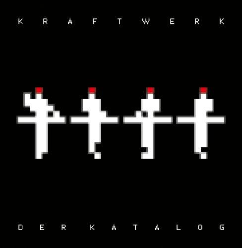 Kraftwerk: Der Katalog (Schwarze Edition) (Audio CD)