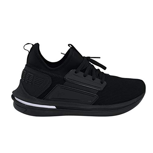 Puma ignite limitless sr 201, sneaker uomo, nero (black 19048201), 46 eu