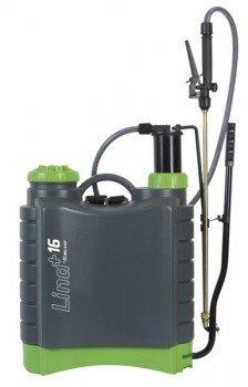 Ribiland - prp162d+ - Pulvérisateur à dos à pression entretenue 17.5l Lina+ 16