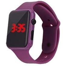 OPAKY Relojes Digitales Deportes al Aire Libre Relojes Reloj Electrónico de la Pareja de Estudiantes y