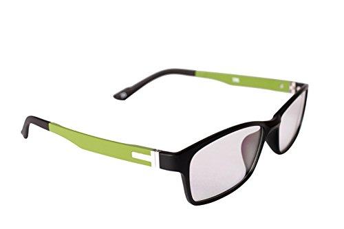 4567c85f93 Iryz eyewear d1012c4 Iryz Rectangular Spectacles Frame Black D1012c4- Price  in India