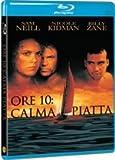 Ore 10: calma piatta (Blu-Ray Disc) edizione italiana