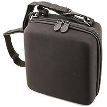 TS-Optics elegante stabile Fernglastasche, Tasche für Fernglas, Binobag