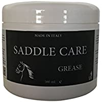 Saddle Care Grease