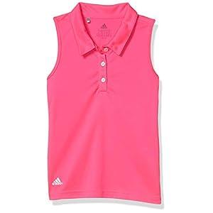 adidas Mädchen Tournament Shirt Polo