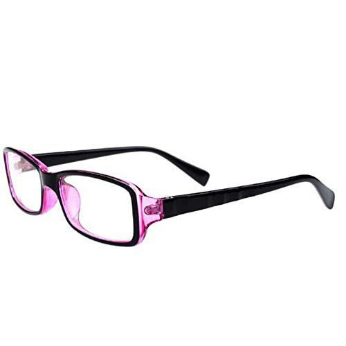 YMTP Anti Blau Männer Frauen Myopie Brillen Rahmen Optische Brillen Mit Klare Linse Abnehmbare Brillen Brille Glasrahmen