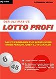Produkt-Bild: Der ultimative Lotto Profi - Österreich Edition