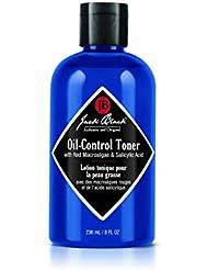 JACK BLACK Oil Control Toner Lotion