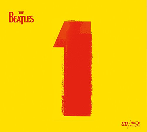 1 (1 CD + 1 Blu-Ray)