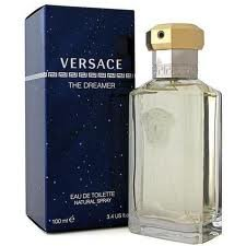 Versace The Dreamer Men Eau de Toilette 100 ml