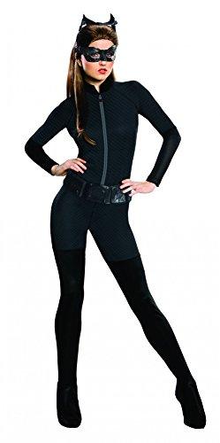 (Generique Heißes Catwoman-Kostüm für Damen M)