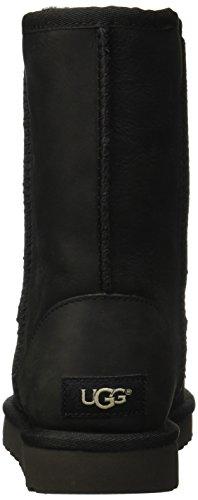 Bottines - Boots, couleur Noir , marque UGG, modèle Bottines - Boots UGG 1016559 W CLASSIC Noir Noir