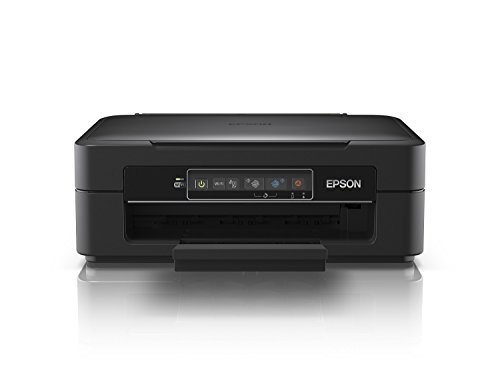 Epson Expression Home XP-245 - Impresora multifunción de Tinta compacta (USB, WiFi), Color Negro