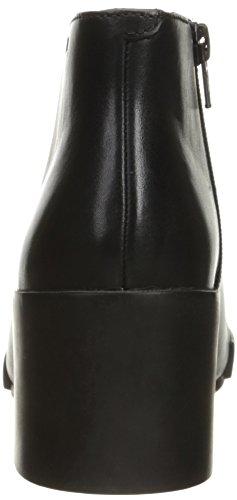 Camper Lotta K400145-001 Bottes Femme Noir