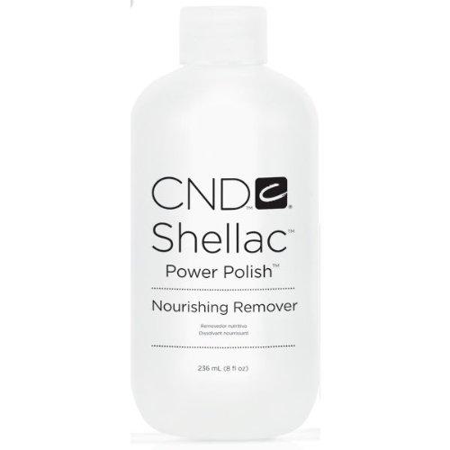 CND Shellac/Vinylux - Nourishing Remover/ Rimozione