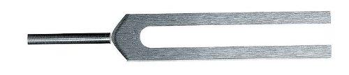 Riester 5167 Stimmgabel, Aluminium in Polybeutel, c² 512 Hz