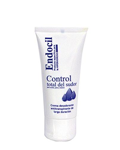 Endocil - Crema desodorante antitranspirante