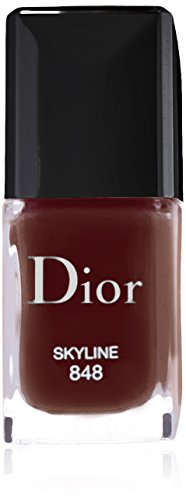 Dior Vernis Nail Lacquer 848 Skyline -