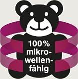Warmies Beddy Bears Igel braun-meliert Lavendelduft - 3