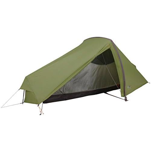 31UzOiY1eoL. SS500  - Force10 Vango F10 Helium UL 1 Tent, Alpine Green