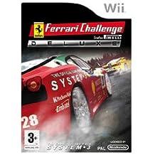 Ferrari Challenge - Deluxe (Wii) [Importación inglesa]