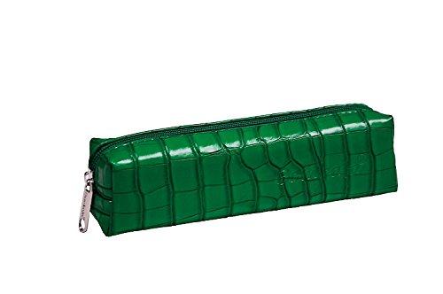 caja-de-la-pluma-bombata-vanidad-bolsa-verde