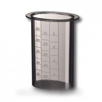 Braun Stopfer Stößel Ersatzteil für Universalschüssel Küchenmaschine