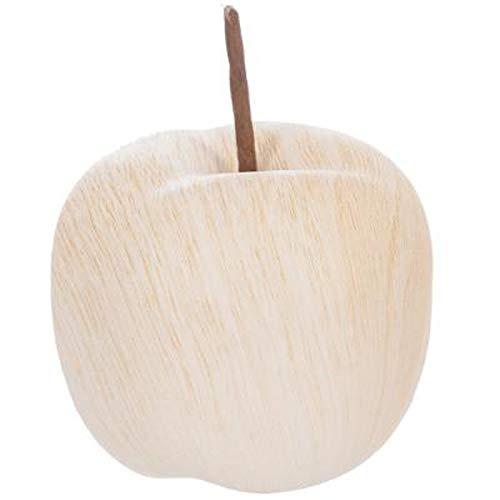 Pomme en Céramique Effet\