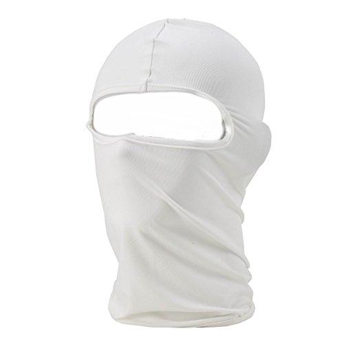 xiabing-classic-ligero-lycra-pasamontanas-mascara-de-esqui-bicicleta-deportes-casco-blanco