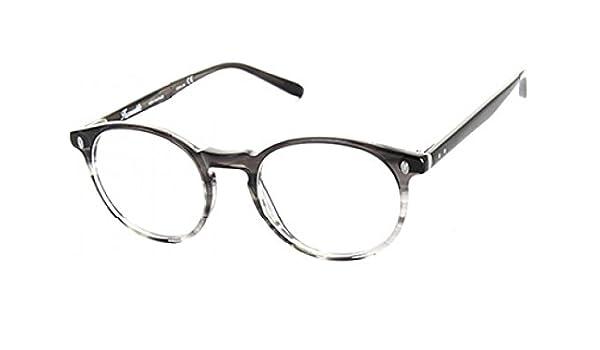 c0dccdf647d2b Faconnable Lunettes de vue mixte Gris NV 246 E290 49 19  Amazon.fr   Vêtements et accessoires