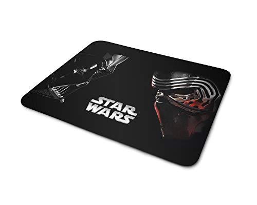 Alfombrilla DE Raton Personalizada para Ordenador. Foto Frase Dibujo Original Y Divertido. Star Wars