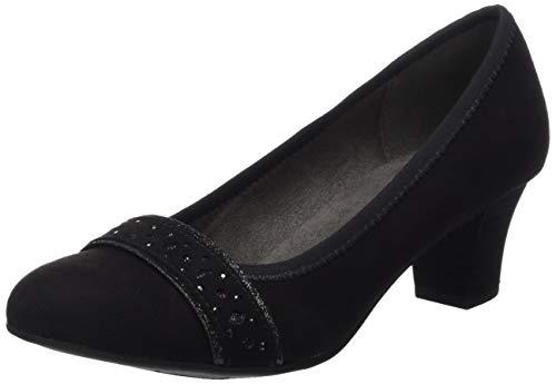 Jana 8 Amazon 24366 22 Grigio 8 Softline shoes IvYbfy6g7m