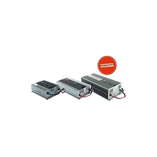 Akku-Ladegerät 15A 24V POWERCHARGERPRO Batterien AGM Gel Flüssigsäure Lithium -
