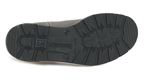 Blundstone 550 Classic Comfort Boots Leder Walnut Brown Braun (Walnut)