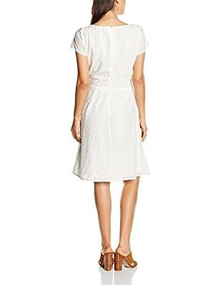 Tom Tailor Denim Women's Chrochet Shaped Dress