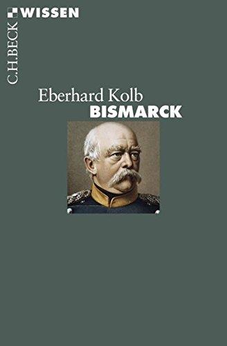 Bismarck (Beck'sche Reihe)