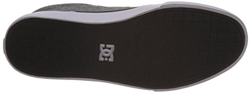 DC Shoes Tonik Tx Se M, Baskets Basses homme Gris (Black/Envy)