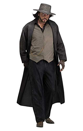 Outlaw Cowboy Kostüm - Horror-Shop Outlaw Kostüm