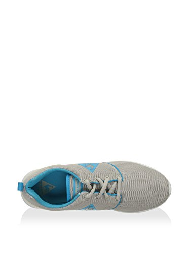 Le Coq Sportif Dynacomf W, Sneakers Basses Femme Gris