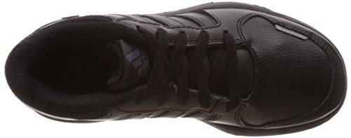 adidas Unisex, bambini LK Trainer 6 scarpe sportive Nero/Grigio